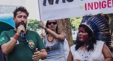 Funai voltará a demarcar terras indígenas