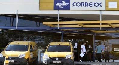 Funcionários dos Correios ganham aumento de salário e suspendem a greve