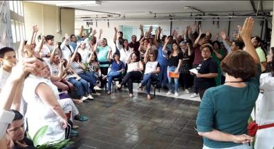 Funcionários da Ebserh Recife aceitam proposta do TST