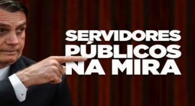 Greve Geral: servidores municipais vão fazer bonito no dia 18 de março