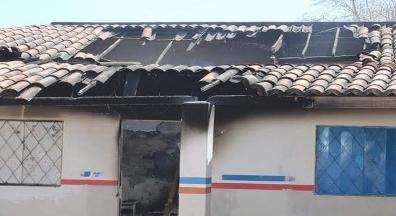 Incêndio em escola e PSF indígena acirra instabilidade no território Pankararu