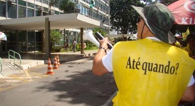 ISP liga evasão de impostos das empresas a falta de serviços de qualidade