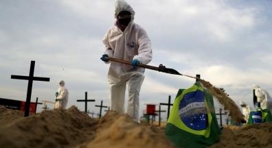 Kliass: Teto de gastos tem responsabilidade em mortes na pandemia e desemprego