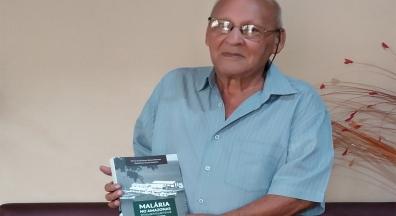 Livro conta a história do combate à malária no Amazonas