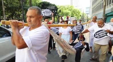 Luta por Ministério do Trabalho e derrota do 'Escola sem Partido' marcam terça
