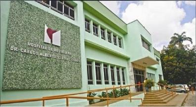 Mais serviços públicos: Sindicatos realizam ato em frente ao Hospital de Messeja