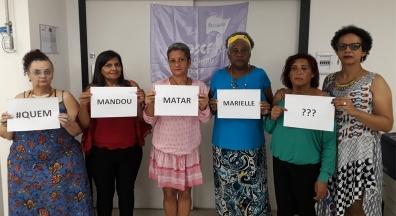 Marielles, Dandaras e a resistência das mulheres negras