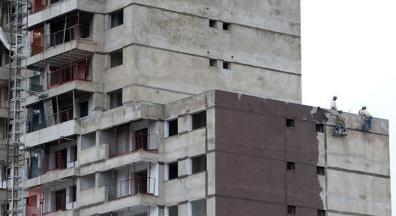 Menor investimento em 15 anos em infraestrutura vai piorar crise econômica