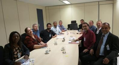 MJSP: sindicatos discutem proposta de plano de carreira unificado