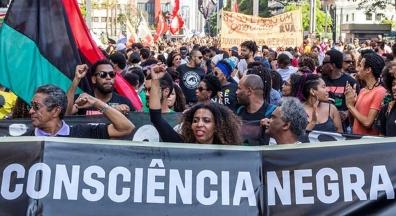 Movimento negro vai às ruas de São Paulo contra o pacote 'anticrime' de Moro