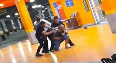 Nota pública: Sindiserf-RS repudia racismo e violência no Carrefour