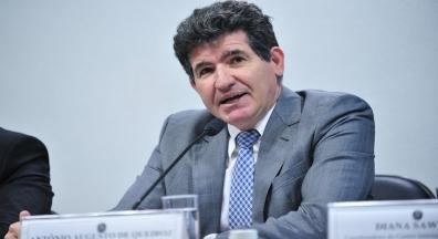 Novo pacto federativo tira pobre do Orçamento da União, garante diretor do Diap