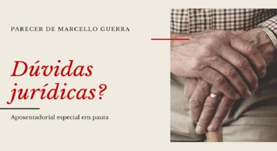 O que você precisa saber sobre aposentadoria especial?
