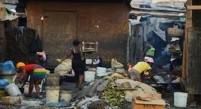 ONU prevê crise humanitária em 2021 e investimento público será a saída