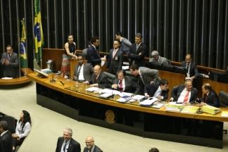 Para Senado, MP que adia aumento é inconstitucional