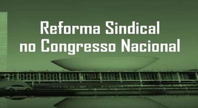 PEC 196/19: Reforma Sindical reapresentada na Câmara