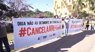 PEC 32 não enfrenta reais problemas do Estado brasileiro, diz deputado