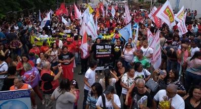 Por que tantas cidades vão às ruas hoje contra a Reforma da Previdência?