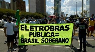 Privatização da Eletrobras: tarifas mais caras e perda de soberania energética