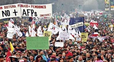 Privatização da previdência fracassa no mundo, diz OIT