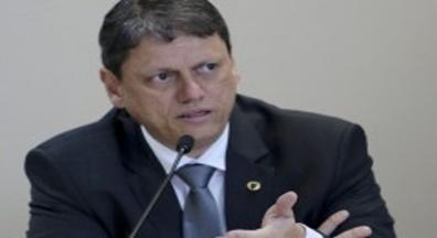 Processo de extinção da Valec começa em março, diz ministro