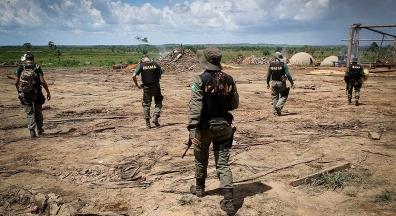 Projeto concede indenização a servidores do Ibama em regiões de fronteira