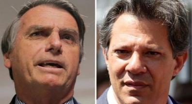 Quais são as propostas de Bolsonaro e Haddad para o magistério e para a Educação