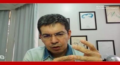 Randolfe Rodrigues: negativa da vacina foi motivada por dinheiro e corrupção