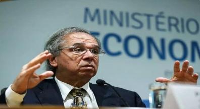 Reforma administrativa silenciosa de Guedes promove ajuste de R$ 68 bilhões