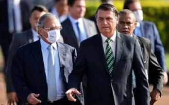 Reformas administrativa e tributária saem este ano, afirma Bolsonaro