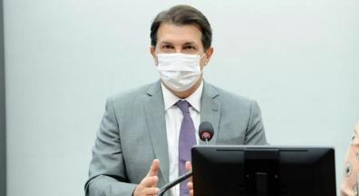 Relator cobra empenho de Bolsonaro para aprovação da reforma administrativa