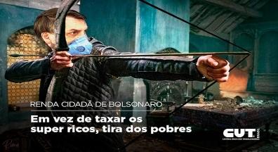 Saiba quais os cortes nos auxílios a trabalhadores que Bolsonaro pretende fazer