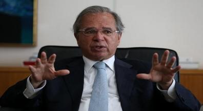 Servidor pode ficar sem salário se PEC dos precatórios não passar, diz Guedes