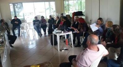 Servidores administrativos do MAPA apostam na organização coletiva