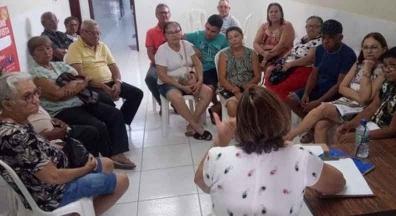Servidores aposentados e pensionistas do Recife terão assembleias no Sindsep