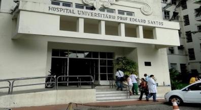 Servidores da Ebserh/Hupes alertam para falta de insumos