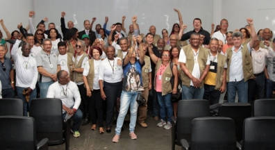 Servidores da Funasa e MS Cedidos conquistam celebração de TAC
