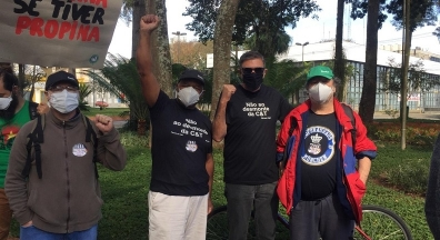 Servidores públicos são contra a Reforma Administrativa de Guedes/Bolsonaro