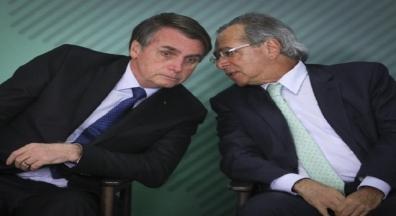 Servidores querem Guedes fora do Ministério da Economia