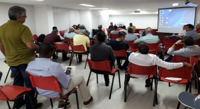 Servidores se organizam para Dia Nacional em defesa da Previdência Pública