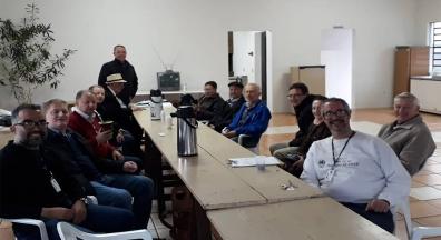 Sindiserf-RS promove assembleias no interior do Rio Grande do Sul