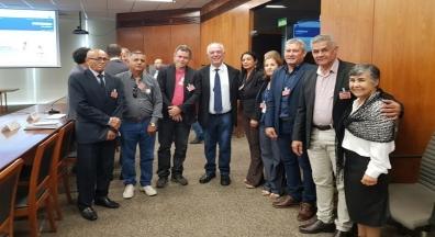 Sindsef-RO vai a Economia cobrar solução para entraves de ex-Território