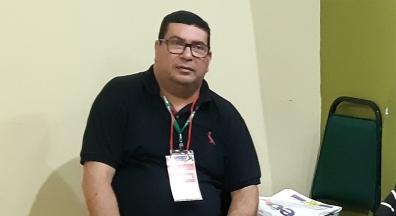 Sindsep-AM participa de reunião da SBPC