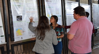 Sindsep-AP na cobertura do VI Congresso Brasileiro de Educação Ambiental