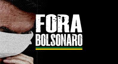 Sindsep, centrais e entidades realizam carreata contra o Governo Bolsonaro