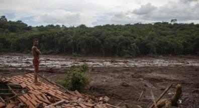 Sindsep critica privatização e cobra punição de mais um crime ambiental em MG