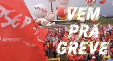 Sindsep-DF convoca servidores para greve em 18 de março