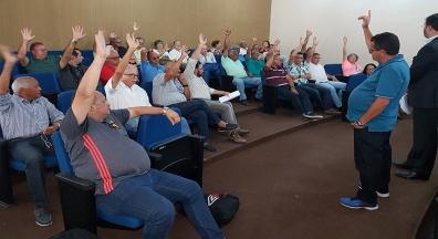 Sindsep ingressará com ação para pagamento de adicionais aos filiados