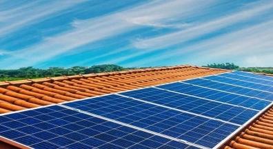 Sindsep-MA adota captação de energia solar