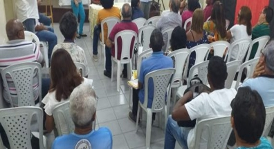 Sindsep-MA elege delegados para Plenária e Assembleia Geral da Condsef/Fenadsef